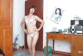 中国妇女的年龄,跳舞的舞蹈中国,中国妇女